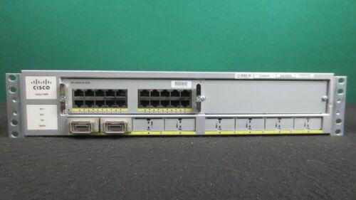 Cisco WS-C4900M 8 Port 10 GbE Ethernet Switch w/ WS-X4920-GB-RJ45