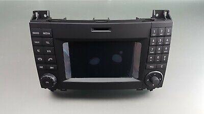 Original Mercedes 906 Sprinter VW Crafter Radio Navigation RY2350 A9069000203