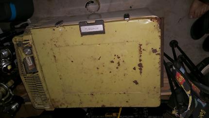 Engel 12 volt camp fridge