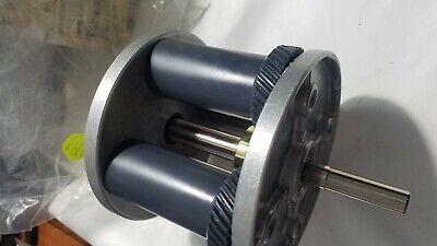 Watson Marlow 704u Pumphead Roller Gear New