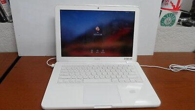 Apple MacBook 6,1, 2.26GHz Intel Core 2 Duo, 2 GB RAM, 2009, usado segunda mano  Embacar hacia Argentina
