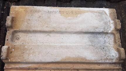 Wanted: Monier roof tiles
