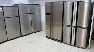 3MONTHS WARRANTY FRIDGES & WASHING MACHINES............. Parramatta Parramatta Area Preview