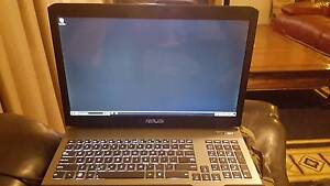 Asus superb R.O.G Laptop! 16 GB RAM , 1 Terabyte HDD, 256 GB SSD. Merrimac Gold Coast City Preview