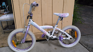 Quality Girls mountain bike. Bentleigh East Glen Eira Area Preview