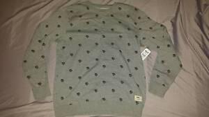 Vans Sweatshirt rare Brand New Auchenflower Brisbane North West Preview