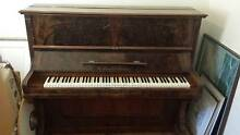 Beautiful C. Siewert Berlin piano Hawthorn Mitcham Area Preview