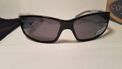 0212d1d1d60 Coyote - Valdez - Black - Polarized Sunglasses