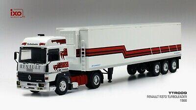 """KHZ /""""Boers/"""" Niederlande 1999 LKW Modell Truck AWM 53248 Renault AE"""