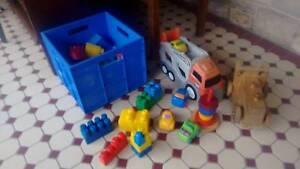 Toys - Various Fullarton Unley Area Preview