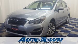 2015 Subaru Impreza 2.0i LIMITED/REV CAM/ACCIDENT FREE!