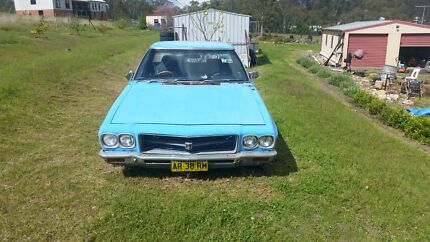 Holden HQ 1 tonner Clarence Town Dungog Area Preview