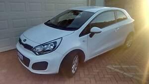 2012 Kia Rio Hatchback Perth Perth City Area Preview