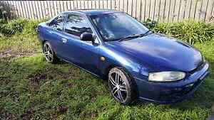 1999 Mitsubishi lancer Frankston Frankston Area Preview