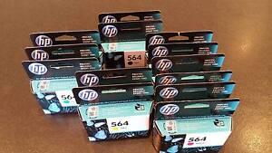 HP Printer ink BARGAIN!! Echuca Campaspe Area Preview