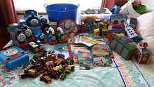 Thomas the tank engine bulk lot George Town George Town Area Preview