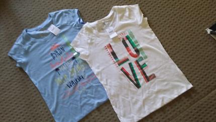 T.Shirts new