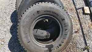Hankook light truck tyres Globe Derby Park Salisbury Area Preview
