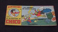 Albo Comicscope N.3 - Le Avventure Di Chico - La Miniera Di Cioccolato ,n, -  - ebay.it
