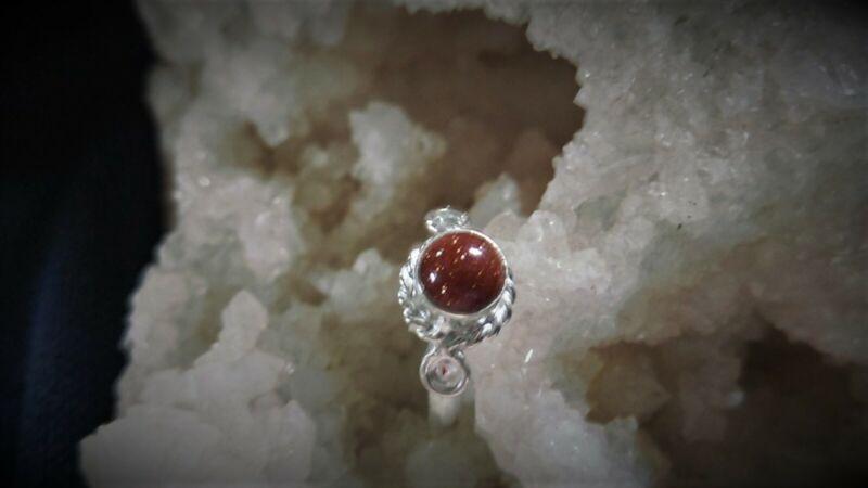 Haunted ring spirit inhabited gargoyle