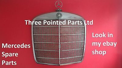 Three Pointed Parts Ltd Mercedes