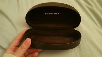 Michael Kors Glasses Case *Multiple sizes (Multiple Glasses Case)