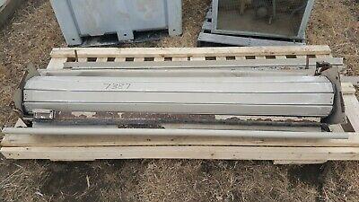 Overhead Roll-up Door - 7387