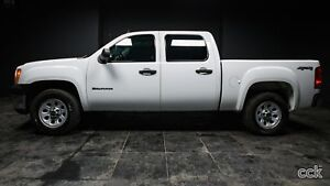 2013 GMC Sierra 1500 WT BED LINER! HANDS FREE CALLING! TOW MODE!