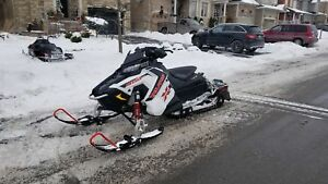 2015 Polaris Pro-X 800 Switchback Axys in mint Condition