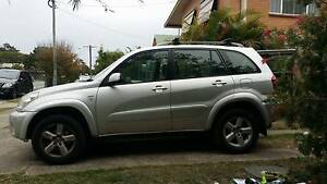 2005 Toyota RAV4 Wagon Burleigh Heads Gold Coast South Preview