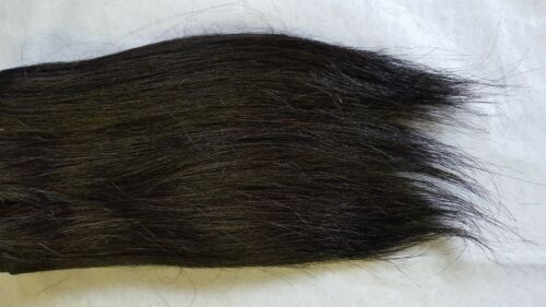 100% Premium Goat Hair for Reborning 1/2 oz