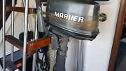 Mariner Outboard Jimboomba Logan Area Preview
