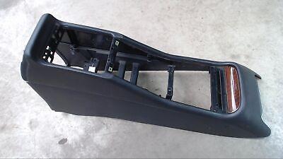 Mittelkonsole Konsole A1636830875 Mercedes-benz ML 270 CDI 163 Mod. 2001 2334425