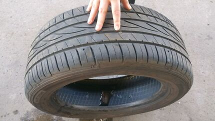 Lots of different size tyres still got good tread selling cheap m Aberdeen Upper Hunter Preview