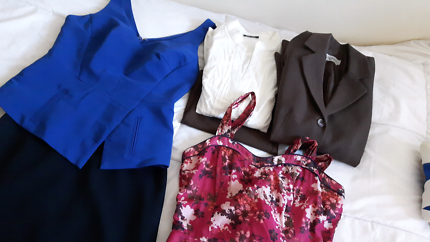 6 x Portmans, Review Womens Office Wear - In Excellent Condition
