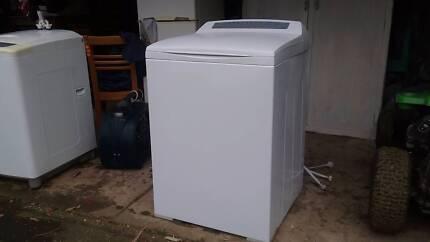 Fisher & Paykel Aquasmart Washing Machine