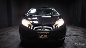 2014 Nissan Versa Note SV CVT! ECO FRIENDLY! BLUETOOTH!