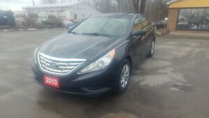 2013 Hyundai Sonata GL !!CERTIFICATION, WARRANTY, FINANCING!!