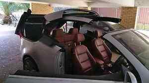Volkswagen eos 2007 FSI 2Lt Turbo Convertible Auburn Auburn Area Preview