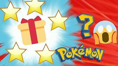 Pokemon Cards Mystery Box Large box. Pokemon merchandise included.