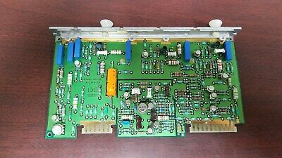 Hp 85662-60139 Replacement Board For 85662a Spectrum Analyzer Display Section