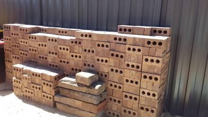 House bricks - free
