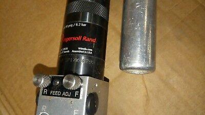 Bant-a-matic Series Self-feed Drills Newingersoll Rand Aro 8245-b45-2 Bant-a-m