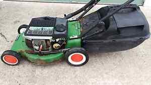 2 Stroke Victa Lawnmower Lawn Mower Latham Belconnen Area Preview