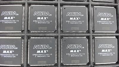 Altera Epm3256atc144-10 144-pin Tqfp Cpld 256mc 10ns Ic New Quantity-1