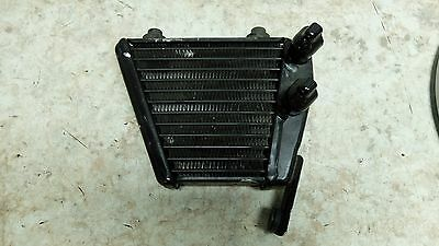 11 Polaris Victory 106 Cross Country oil cooler radiator