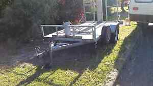 Trailer motorcycle Eden Hill Bassendean Area Preview