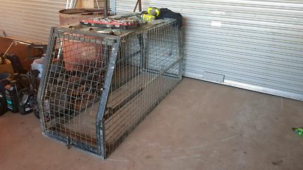 Dog box/ cage