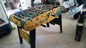 FOOSBALL TABLE Raceview Ipswich City Preview