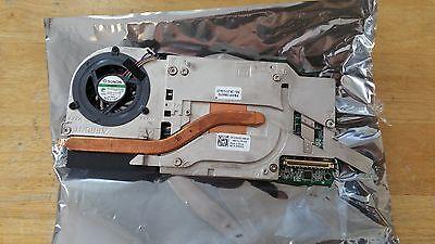 Genuine Dell Precision M6400 M6500 512MB Graphics Video Card FX2700M MDX3J